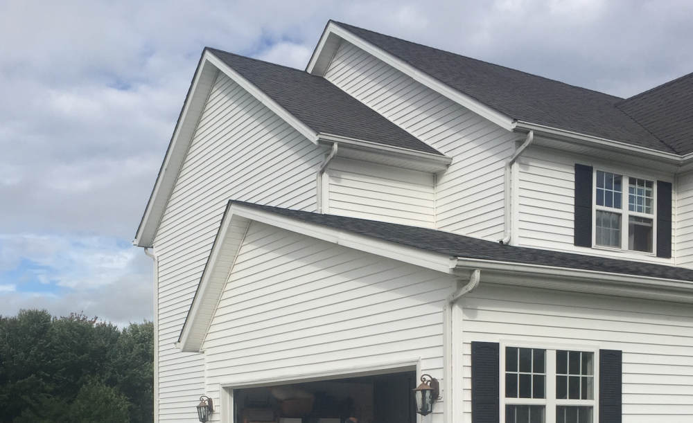 Offset Uneven Gable Roof General Discussion