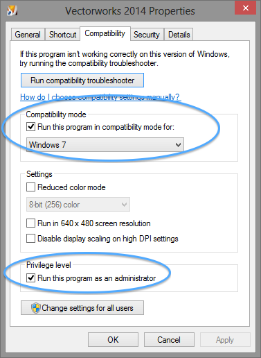 Installing Content Libraries on Windows 8 - Installation