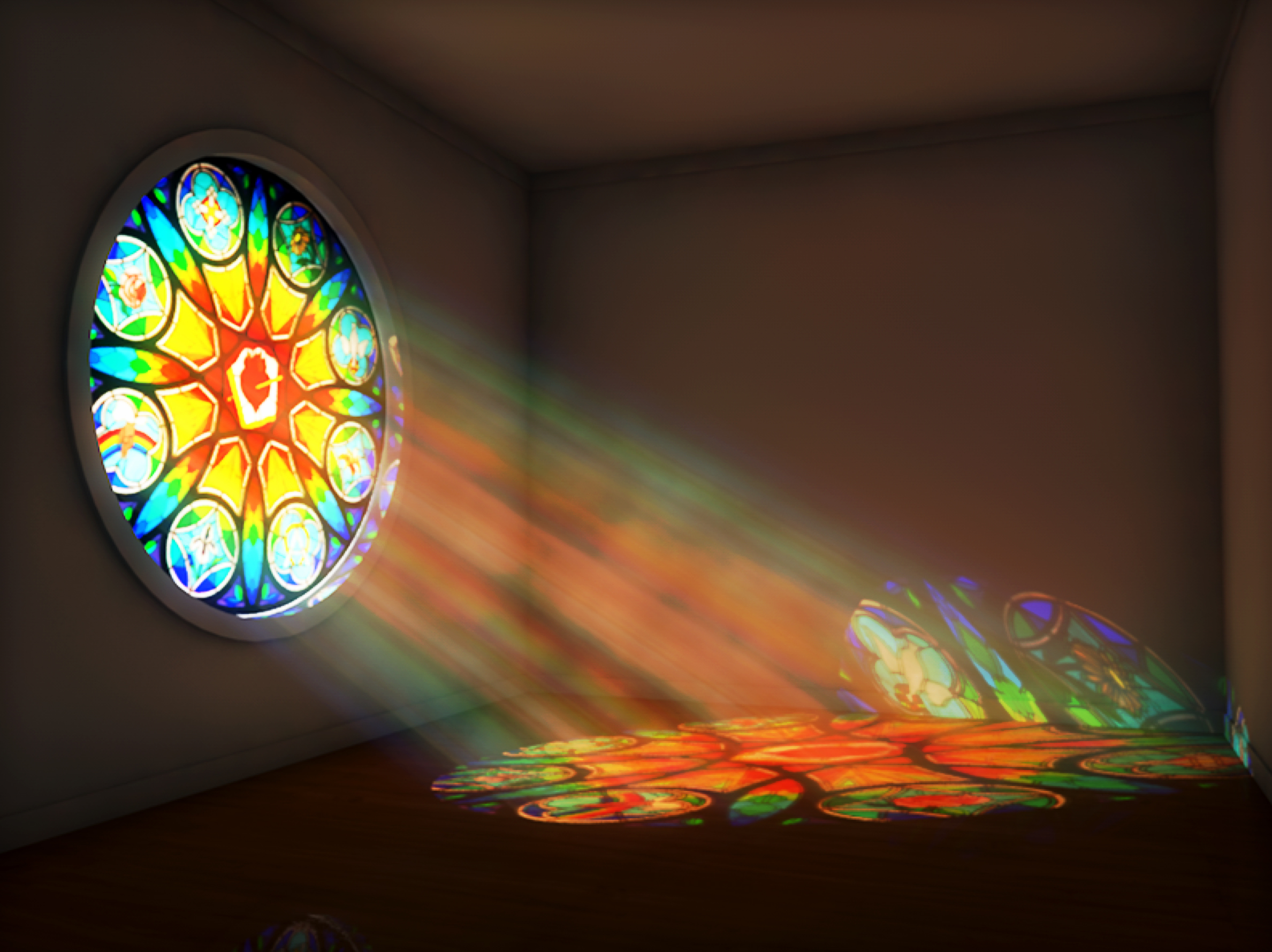 Stained Window Jpg