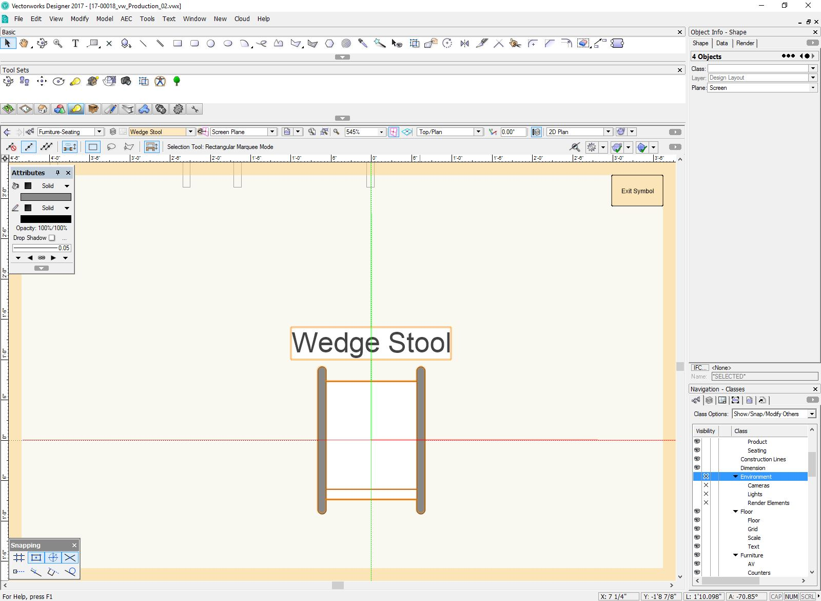 Symbols from library disappear when placed in drawing capture1g biocorpaavc Choice Image