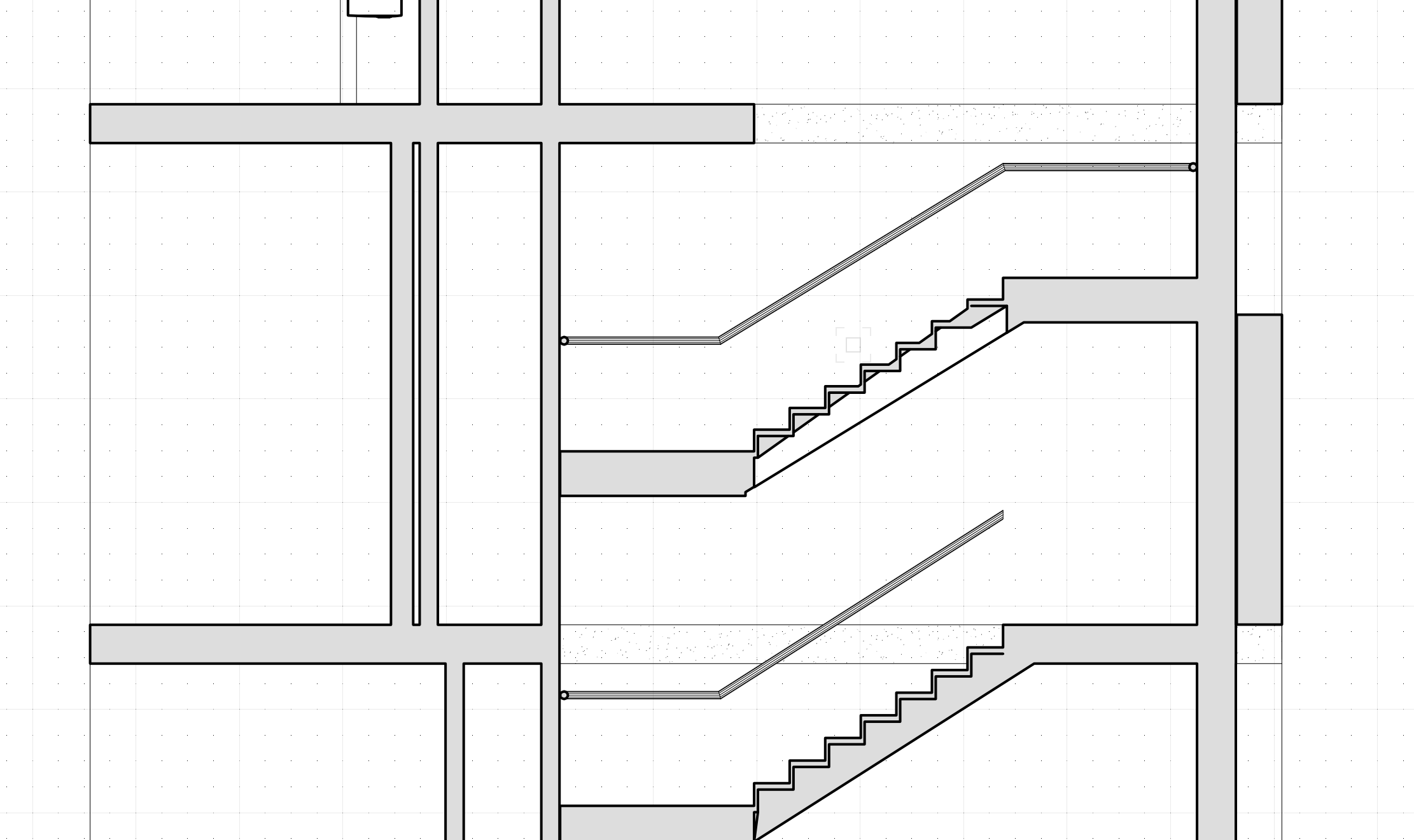 Problem With U Shape Stair Section General Discussion Diagram Screen Shot 2017 08 14 At 21943 Pm