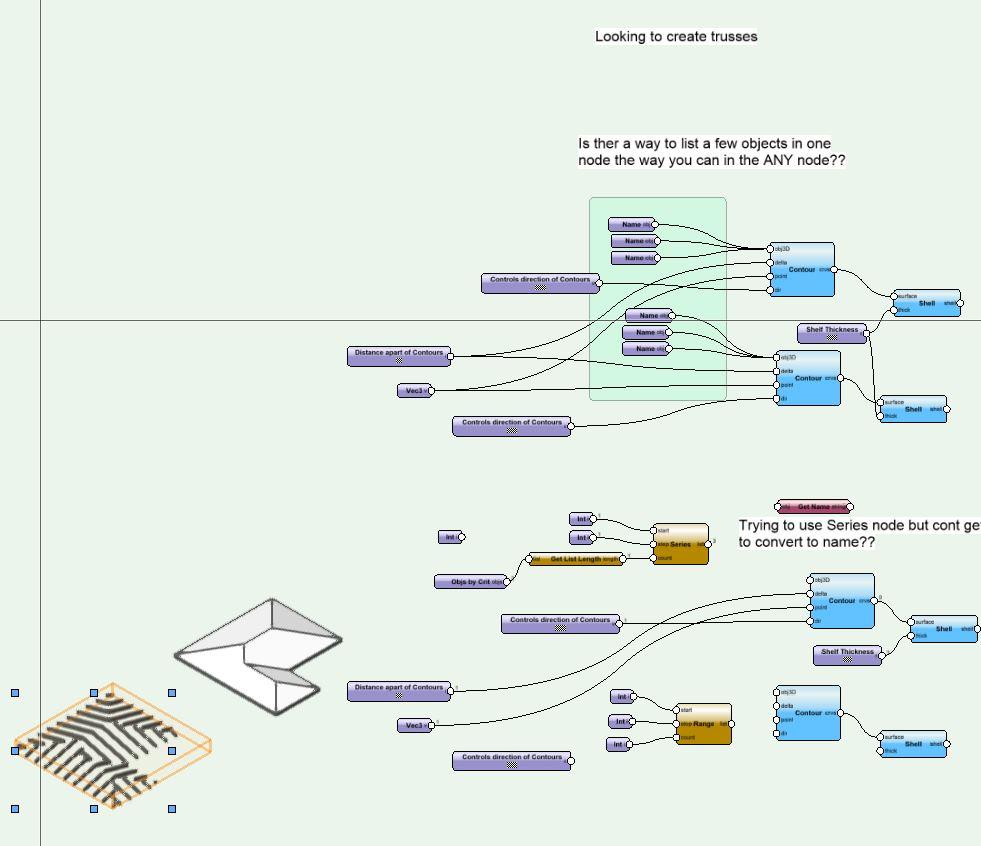Create Trusses Marionette Vectorworks Community Board Single Node Wiring Diagram Capture