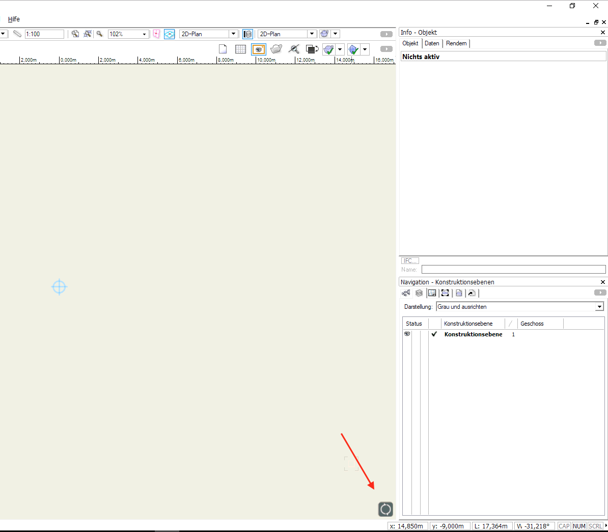 What Is This Object Popping Up On The Drawing Window General