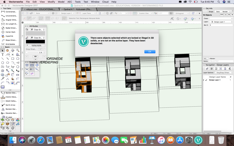 vectorworks student version