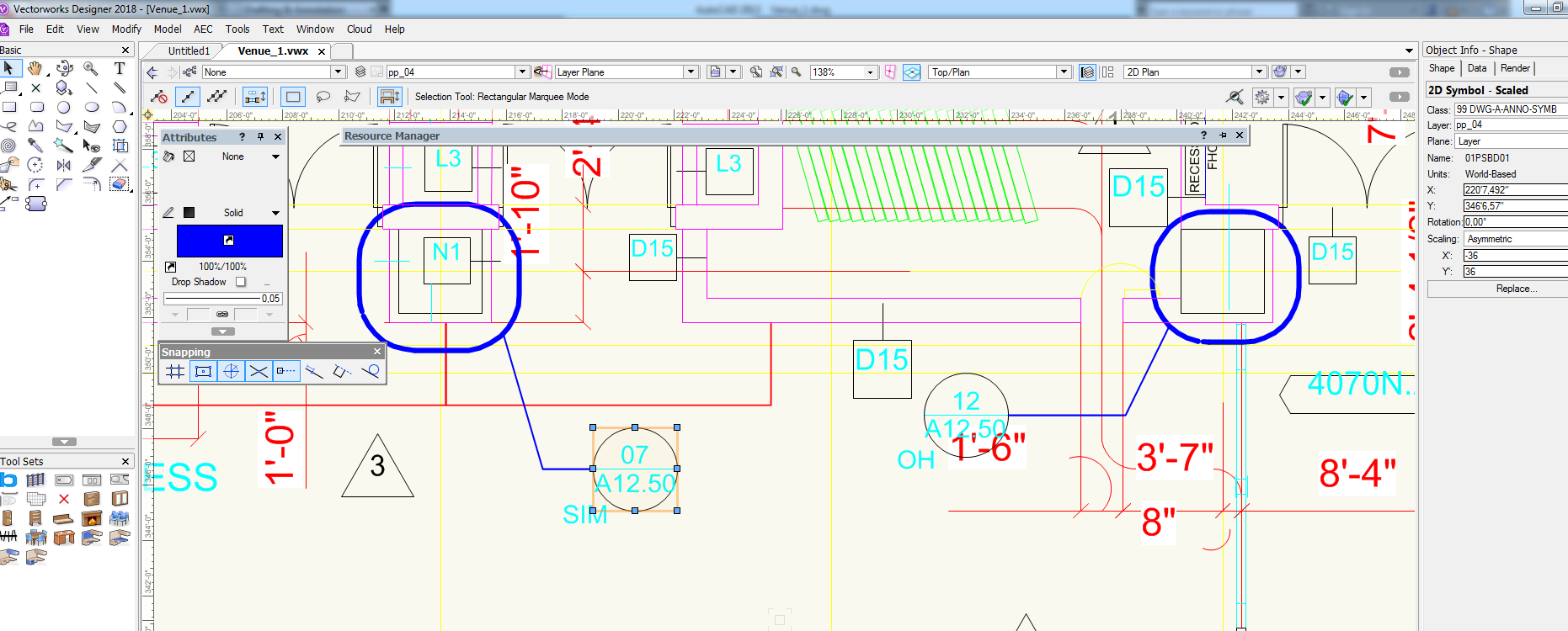 Nina Ivanovas Content Vectorworks Community Board Electrical Plan Imagethumb94800e85a81bc281aadbd79f92d947d2