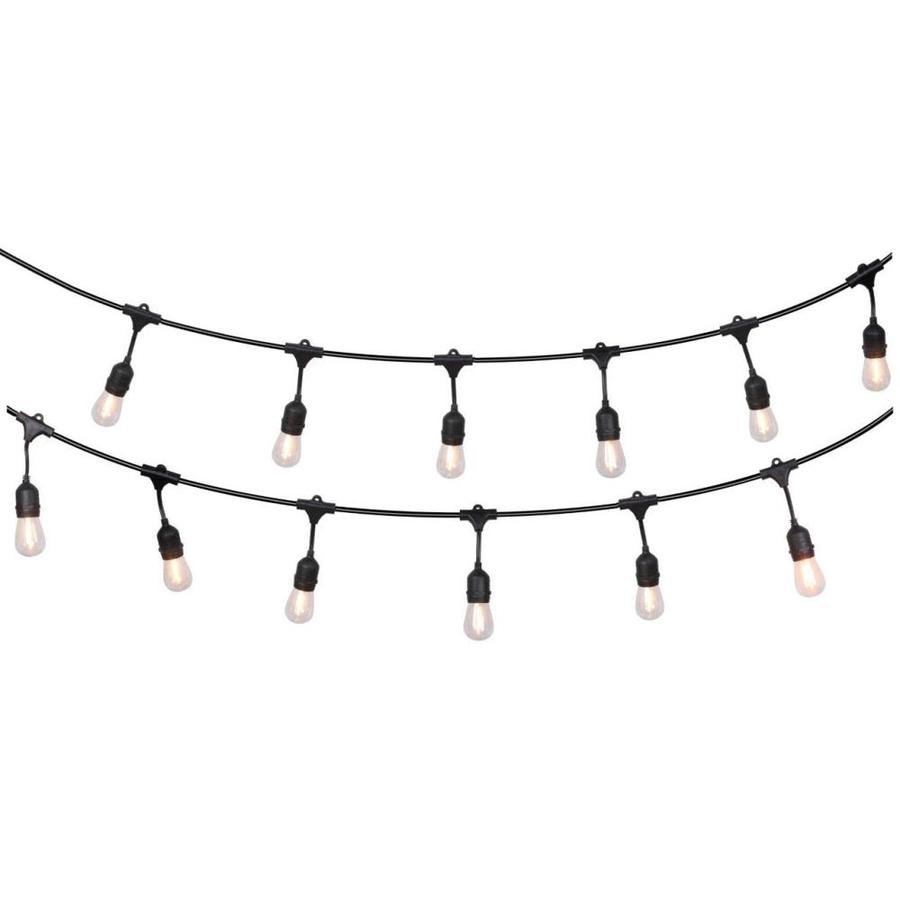 Festoon String Lights Entertainment Vectorworks