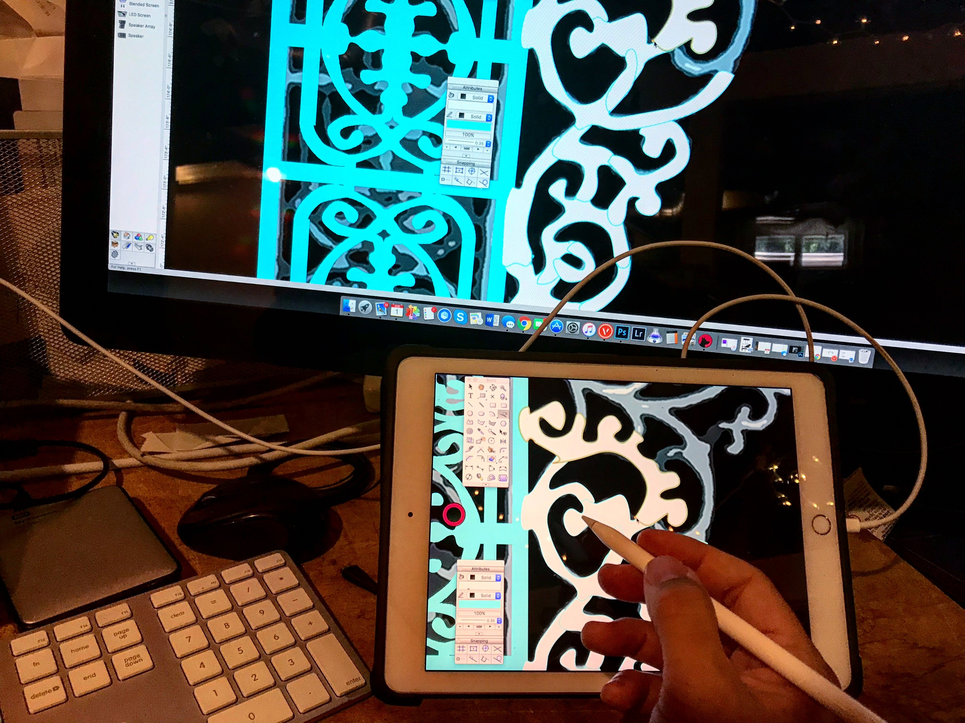 Vectorworks with a Pen - Page 2 - General Discussion - Vectorworks ...