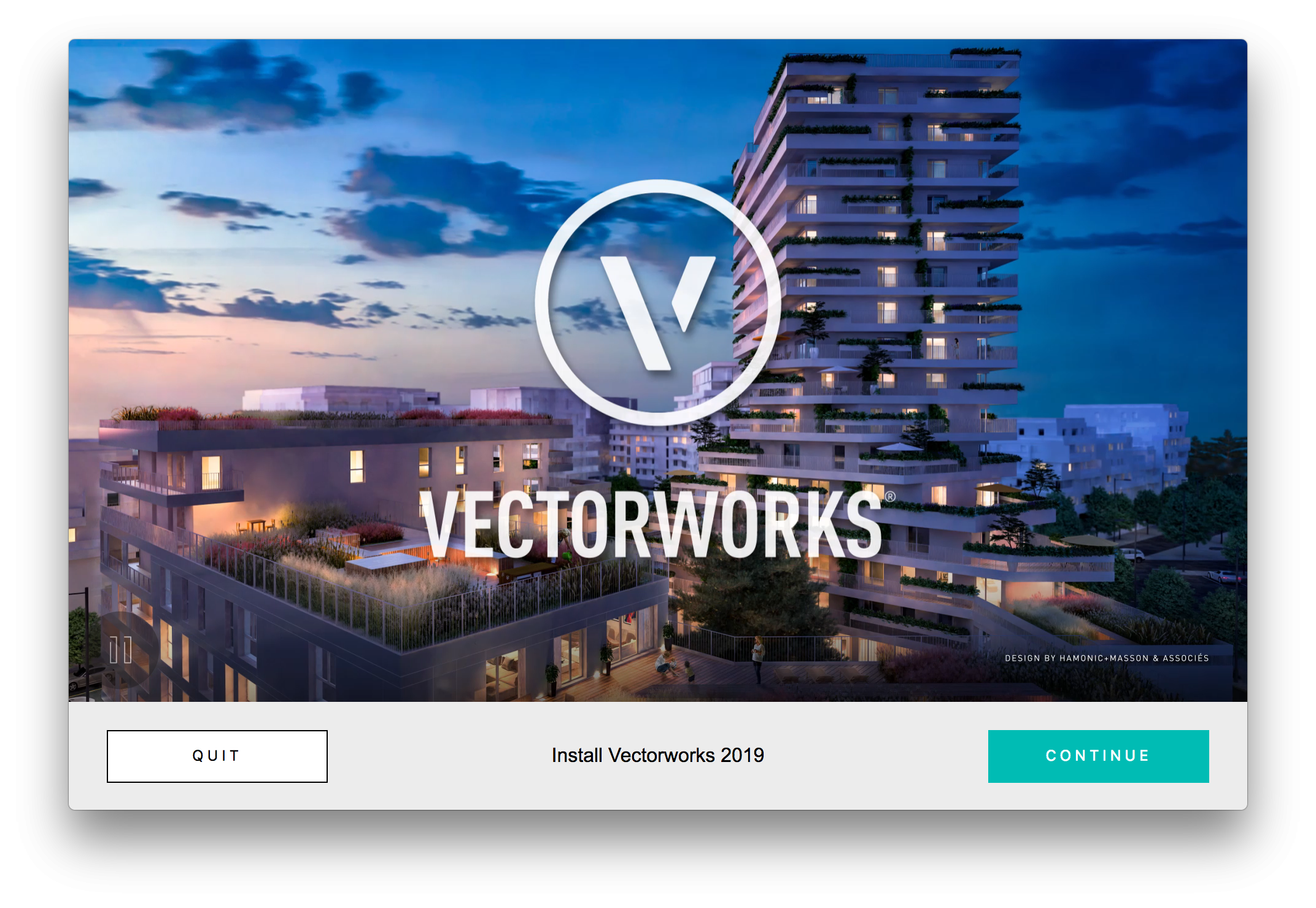 crack vectorworks 2019