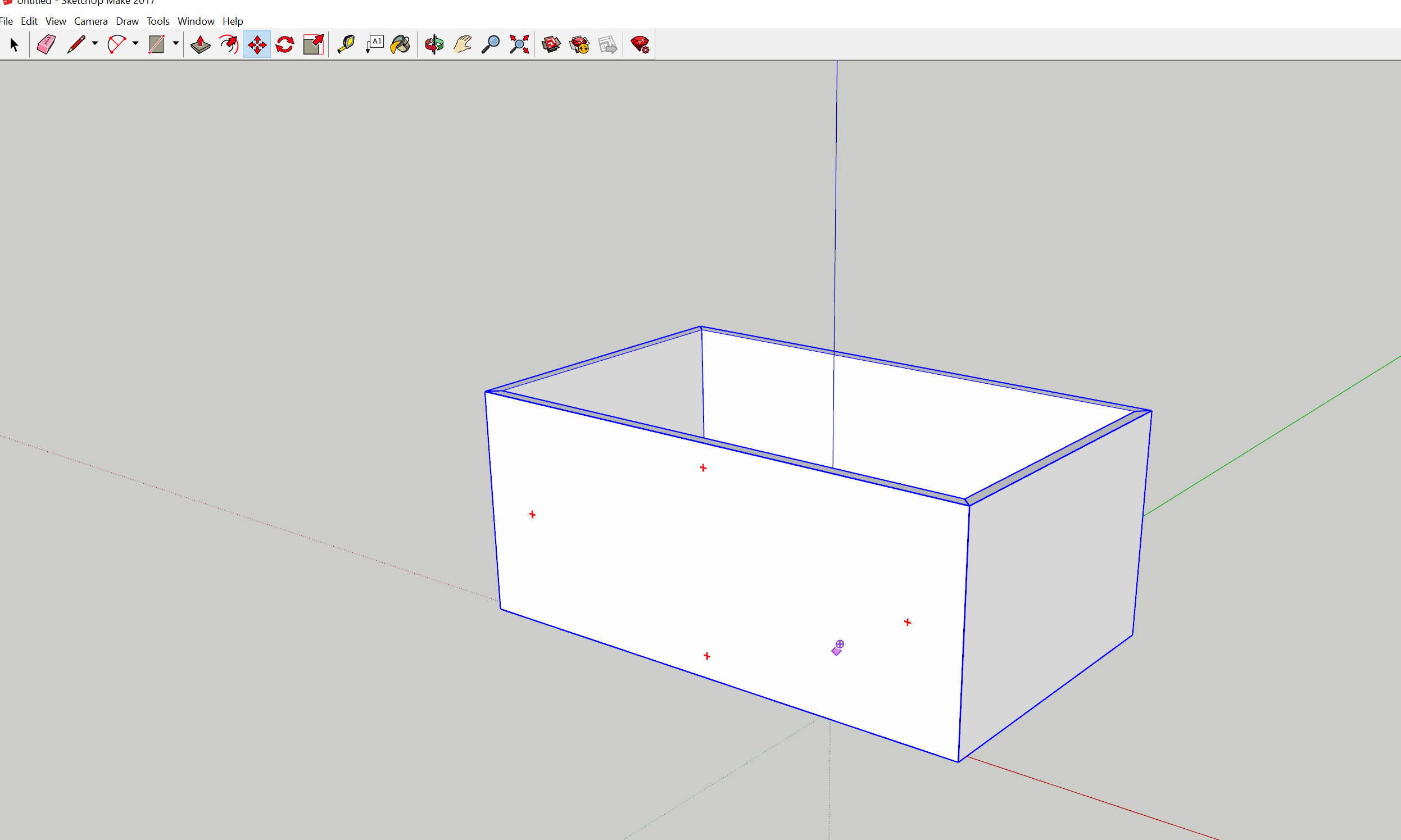 convert vectorworks to sketchup - General Discussion