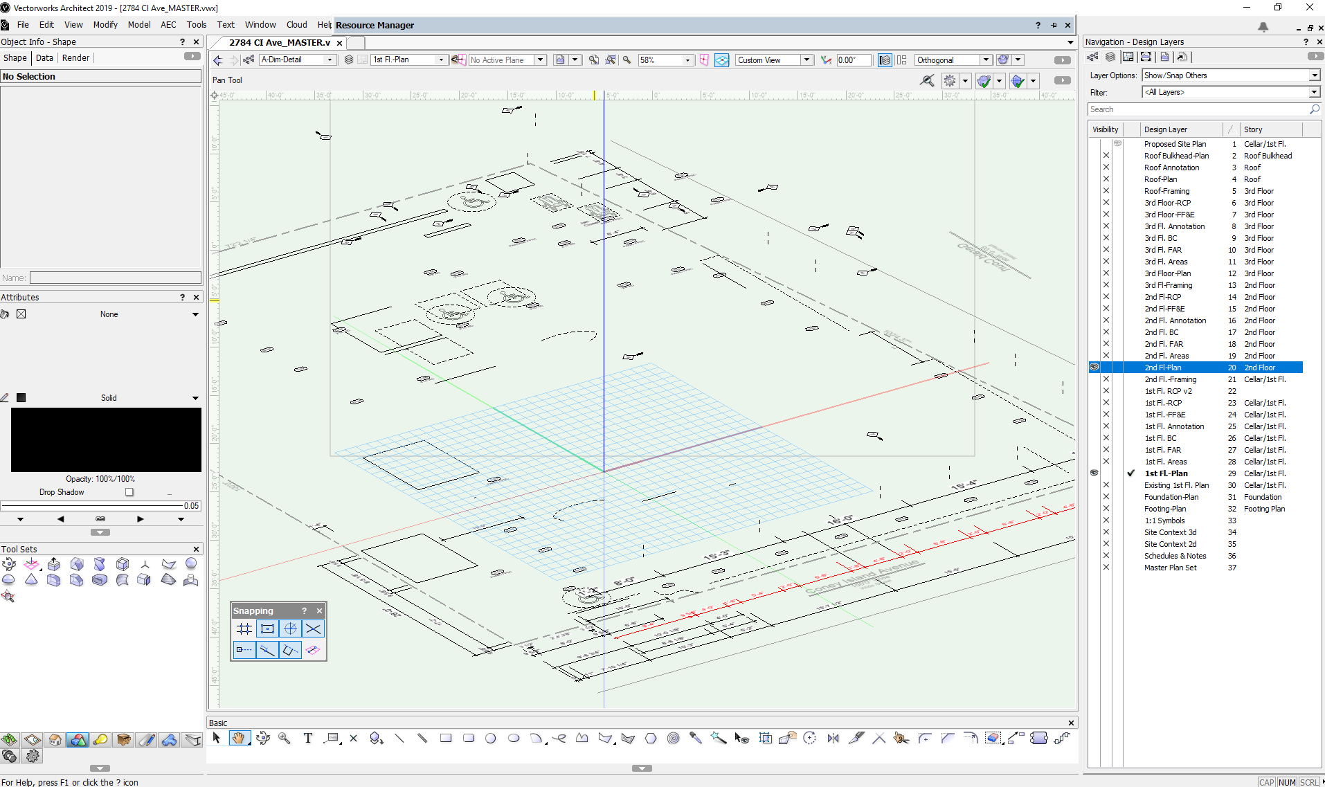 Open Gl Problem Seeing Walls Troubleshooting Vectorworks Community Board