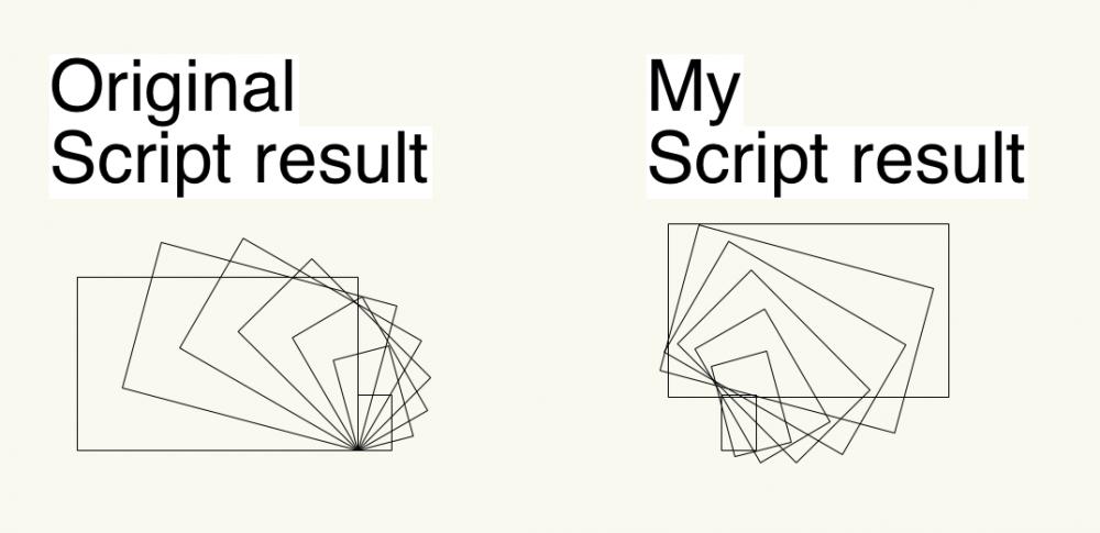 > My Script Output vs Original Script Output.png
