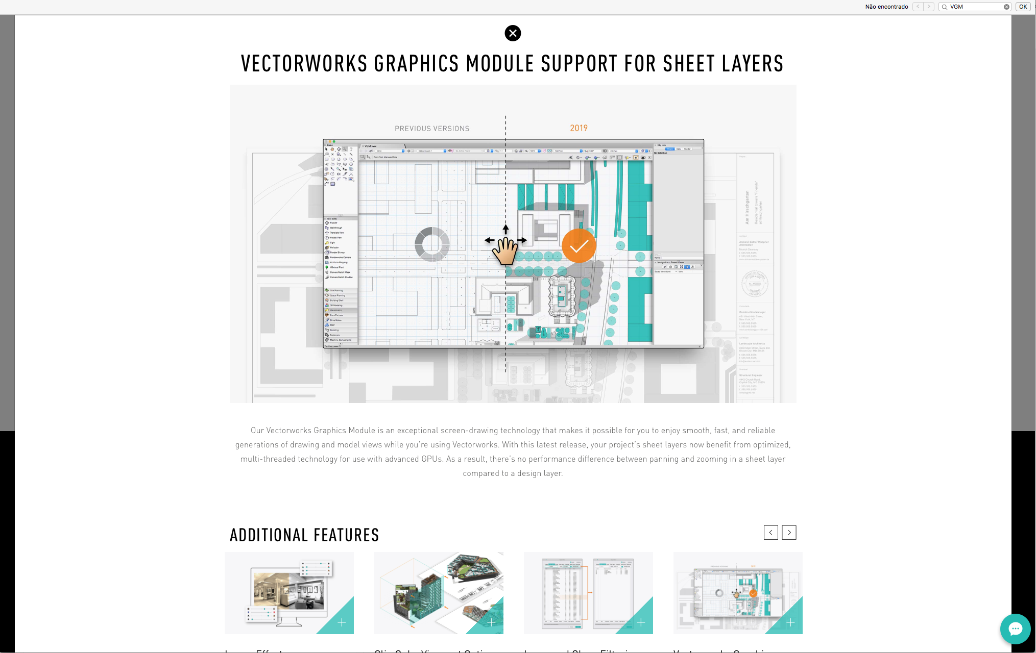 Graphics glitch? - Troubleshooting - Vectorworks Community Board