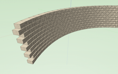 Gravity Wall