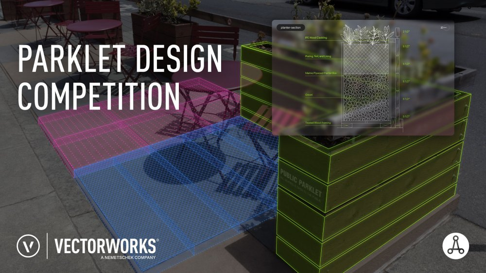 Vectorworks and AIAS Announce Parklet Design Competition Winners.jpg